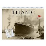 Titanic Wall Calendars