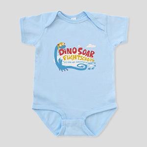 DinoSoar Flight School Infant Bodysuit