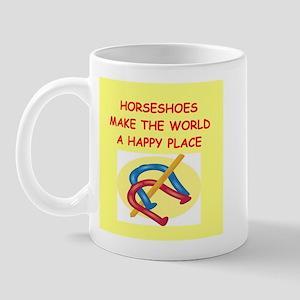 hirseshoes Mug