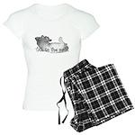 Bliss Women's Light Pajamas