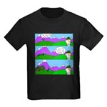 The Sound of Music Kids Dark T-Shirt