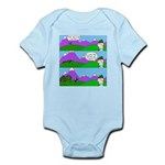 The Sound of Music Infant Bodysuit