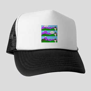The Sound of Music Trucker Hat