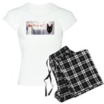 Can I? Women's Light Pajamas