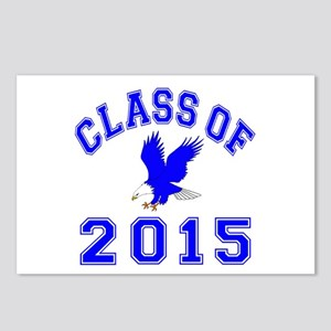 Class Of 2015 Eagle Postcards (Package of 8)