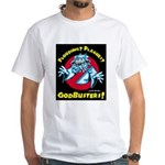 godbusters_w_sig T-Shirt