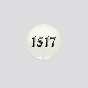 1517 Mini Button