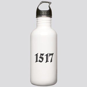 1517 Stainless Water Bottle 1.0L