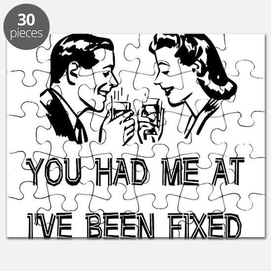 Child-Free Turn On Puzzle