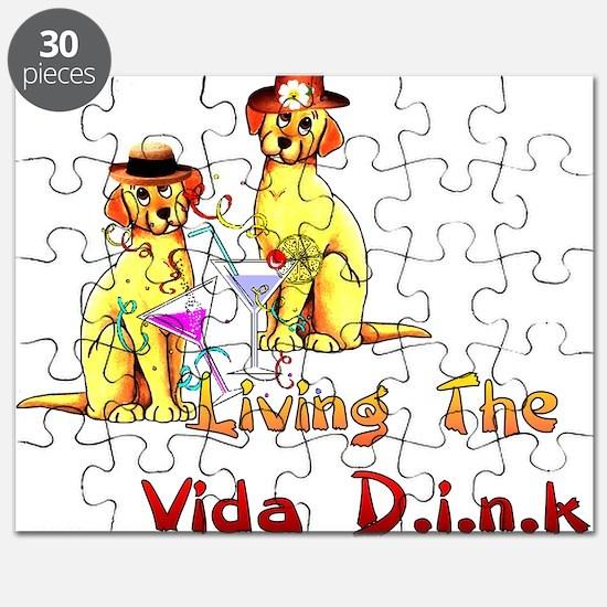 Vida Dink Puzzle