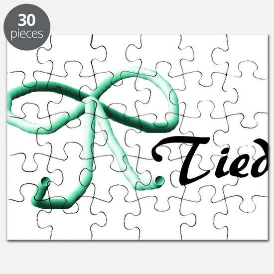 Tubes Tied Puzzle
