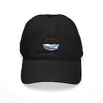 Water ski Black Cap