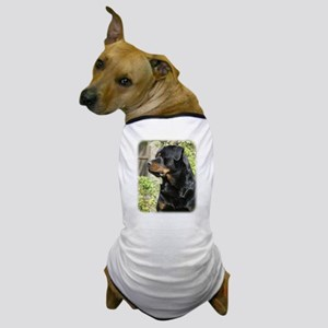 Rottweiler 9R047D-039 Dog T-Shirt
