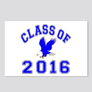 Class Of 2016 Eagle Postcards (Package of 8)