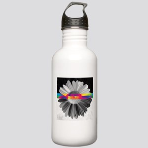 .cross-sections. Stainless Water Bottle 1.0L