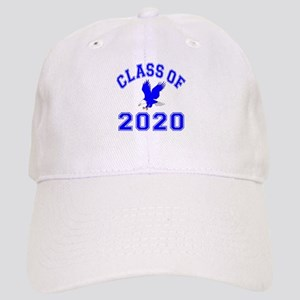 Class Of 2020 Eagle Cap