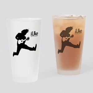 New iUke Products Drinking Glass