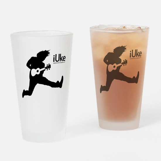 New iUke Products Drinking Glass