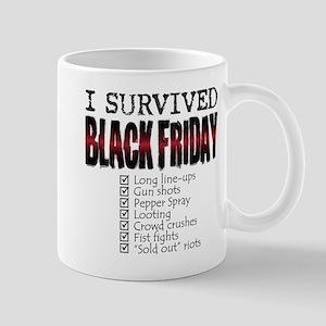 Black Friday Mug
