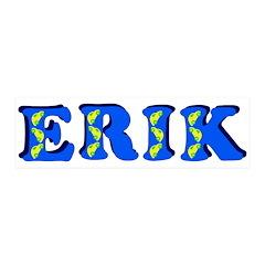 Erik 21x7 Wall Peel