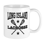 Long Island Lacrosse Mug