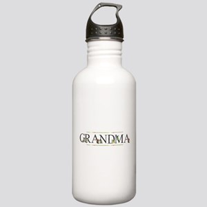 Grandma Stainless Water Bottle 1.0L