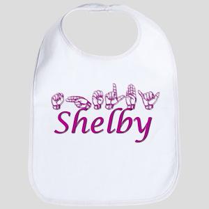 Shelby Bib