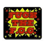 F the FCC Mousepad