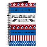 Politicians Suck! Journal