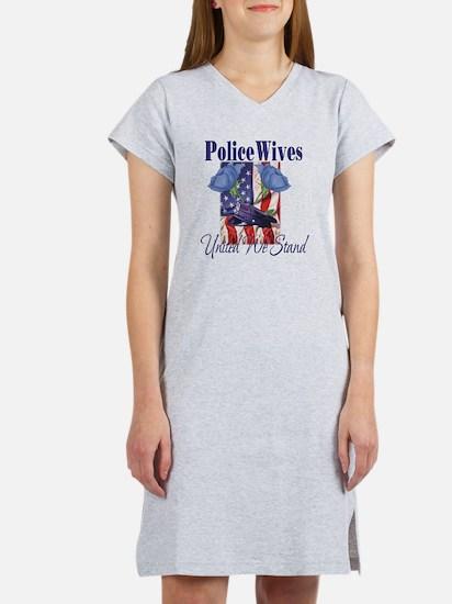 PW United We Stand Women's Nightshirt