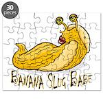 Banana Slug Babe Puzzle