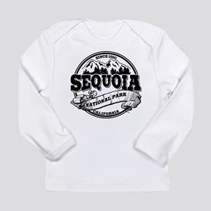 Sequoia Old Circle Long Sleeve Infant T-Shirt