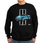 New Racing Car Sweatshirt (dark)