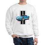 New Racing Car Sweatshirt
