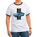 New Racing Car Ringer T