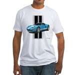 New Racing Car Fitted T-Shirt