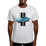 New Racing Car Light T-Shirt