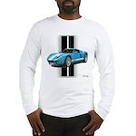 New Racing Car Long Sleeve T-Shirt