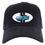 New Racing Car Black Cap