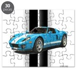 New Racing Car Puzzle