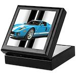 New Racing Car Keepsake Box