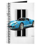 New Racing Car Journal