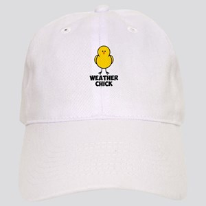 Weather Chick Cap