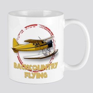 Pilot's Flying Mug