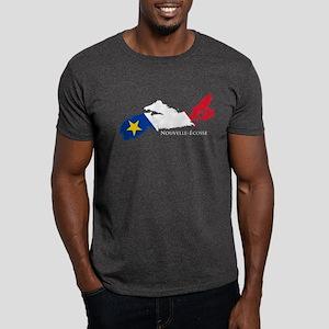 Acadia - Acadie - Nova Scotia Dark T-Shirt