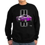 New Dodge Challenger Sweatshirt (dark)