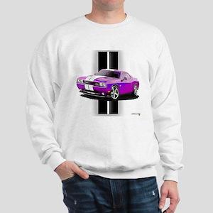 New Dodge Challenger Sweatshirt