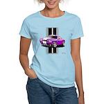 New Dodge Challenger Women's Light T-Shirt