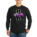 New Dodge Challenger Long Sleeve Dark T-Shirt