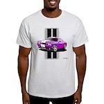New Dodge Challenger Light T-Shirt
